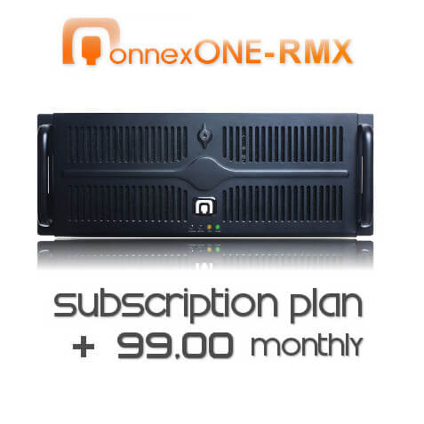 QonnexONE-RMX-Professional-Streaming-Server-and-Software-Subscription